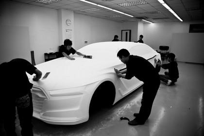 2010 Citroen Metropolis concept 83