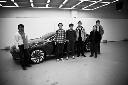 2010 Citroen Metropolis concept 91