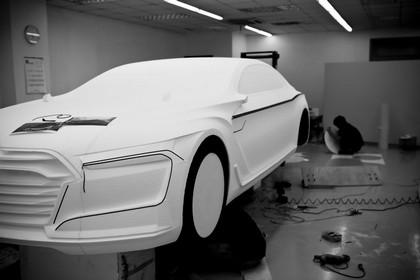 2010 Citroen Metropolis concept 96