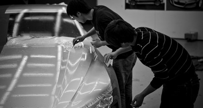 2010 Citroen Metropolis concept 106