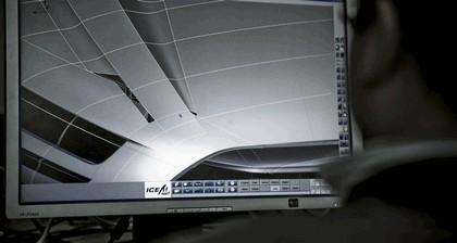 2010 Citroen Metropolis concept 110