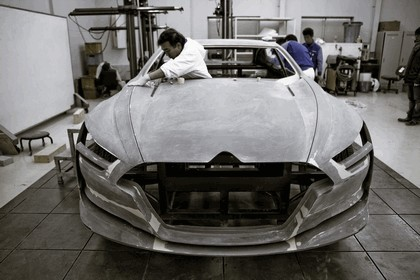 2010 Citroen Metropolis concept 126