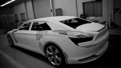 2010 Citroen Metropolis concept 128
