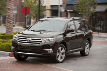 2011 Toyota Highlander 3
