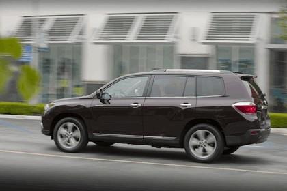 2011 Toyota Highlander 5