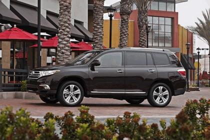 2011 Toyota Highlander 7