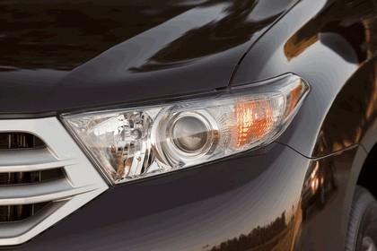 2011 Toyota Highlander 20