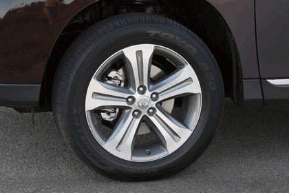 2011 Toyota Highlander 24