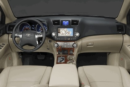 2011 Toyota Highlander 28