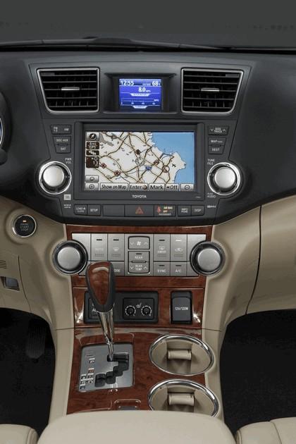 2011 Toyota Highlander 29