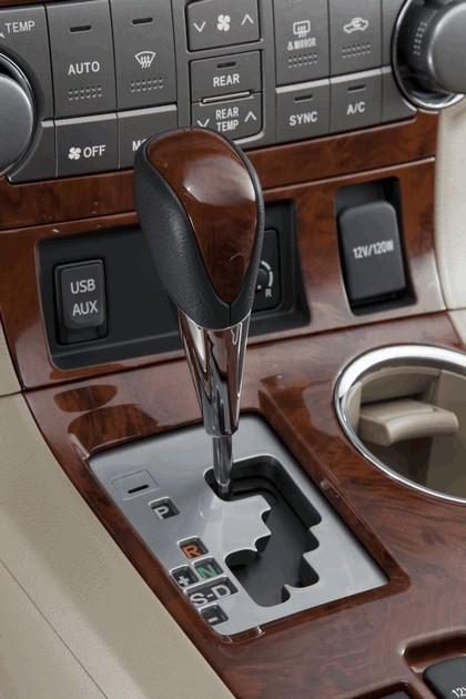 2011 Toyota Highlander 30