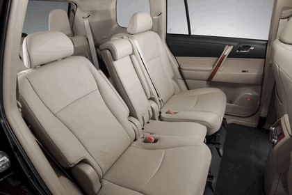 2011 Toyota Highlander 43