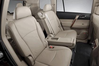 2011 Toyota Highlander 44