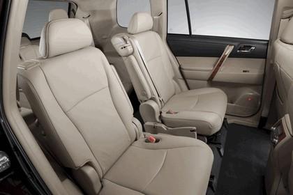 2011 Toyota Highlander 45
