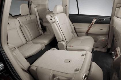 2011 Toyota Highlander 46