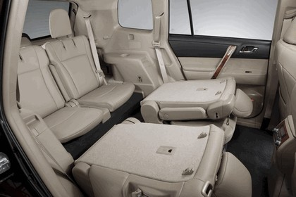 2011 Toyota Highlander 47