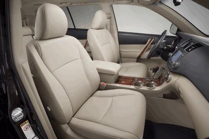 2011 Toyota Highlander 49