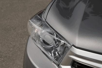 2011 Toyota Highlander Hybrid 20