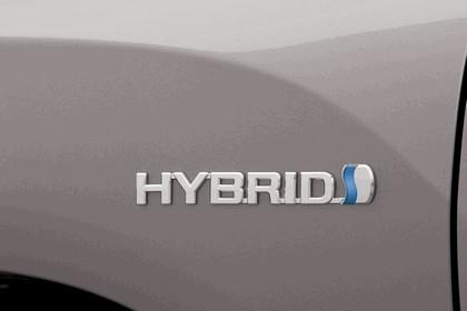 2011 Toyota Highlander Hybrid 23