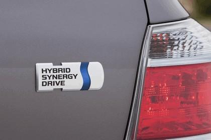 2011 Toyota Highlander Hybrid 24