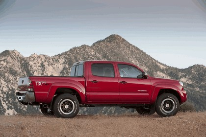 2011 Toyota Tacoma Double Cab TX Pro Performance Package 3