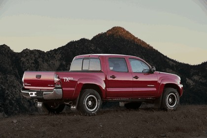 2011 Toyota Tacoma Double Cab TX Pro Performance Package 6