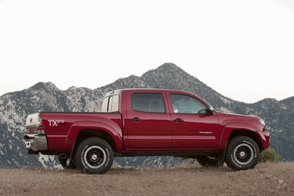 2011 Toyota Tacoma Double Cab TX Pro Performance Package 12
