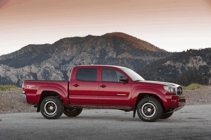 2011 Toyota Tacoma Double Cab TX Pro Performance Package 13