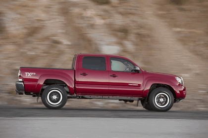 2011 Toyota Tacoma Double Cab TX Pro Performance Package 18