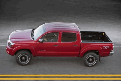 2011 Toyota Tacoma Double Cab TX Pro Performance Package 21