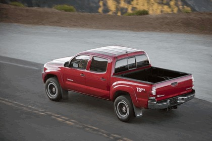 2011 Toyota Tacoma Double Cab TX Pro Performance Package 22