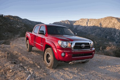 2011 Toyota Tacoma Double Cab TX Pro Performance Package 28