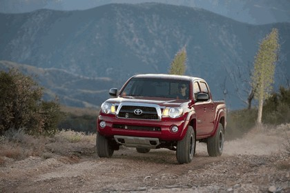 2011 Toyota Tacoma Double Cab TX Pro Performance Package 29