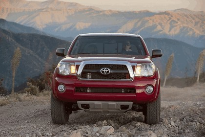 2011 Toyota Tacoma Double Cab TX Pro Performance Package 30