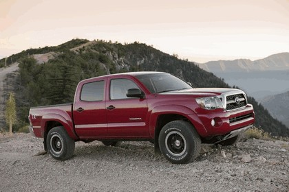 2011 Toyota Tacoma Double Cab TX Pro Performance Package 31