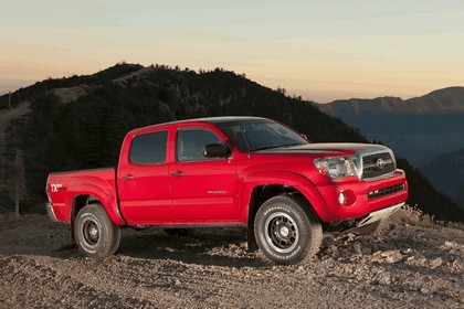2011 Toyota Tacoma Double Cab TX Pro Performance Package 32