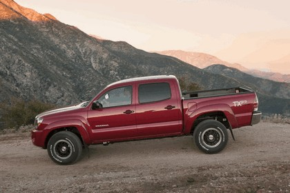 2011 Toyota Tacoma Double Cab TX Pro Performance Package 33