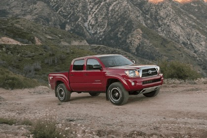 2011 Toyota Tacoma Double Cab TX Pro Performance Package 34