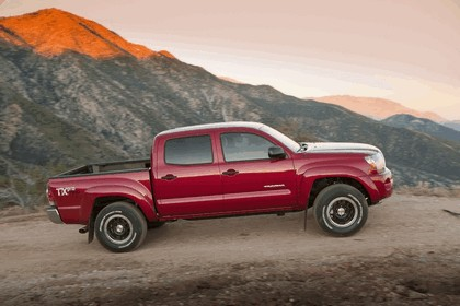 2011 Toyota Tacoma Double Cab TX Pro Performance Package 35