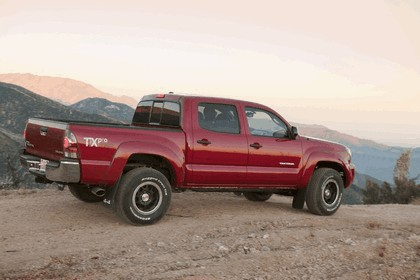 2011 Toyota Tacoma Double Cab TX Pro Performance Package 36