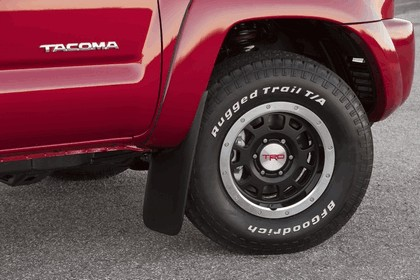 2011 Toyota Tacoma Double Cab TX Pro Performance Package 40