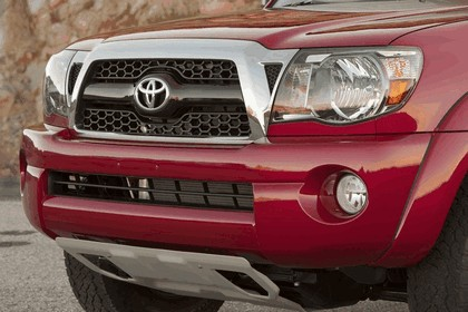 2011 Toyota Tacoma Double Cab TX Pro Performance Package 41
