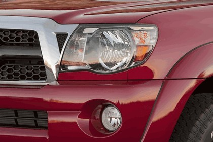 2011 Toyota Tacoma Double Cab TX Pro Performance Package 42