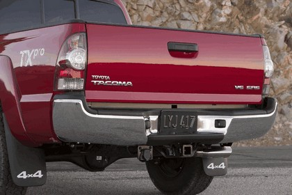 2011 Toyota Tacoma Double Cab TX Pro Performance Package 43