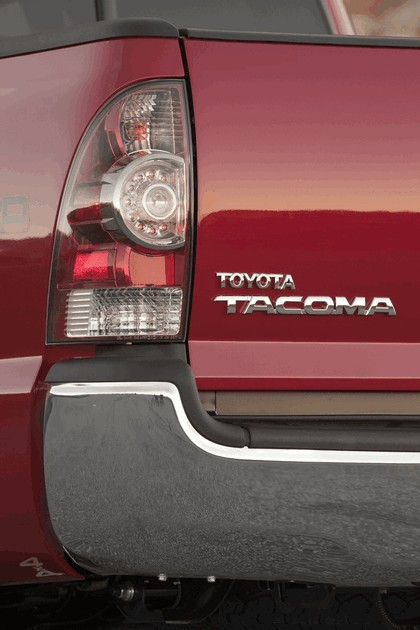 2011 Toyota Tacoma Double Cab TX Pro Performance Package 44