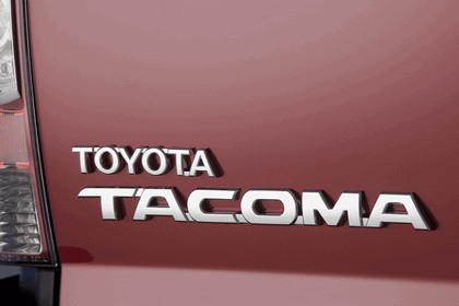2011 Toyota Tacoma Double Cab TX Pro Performance Package 46