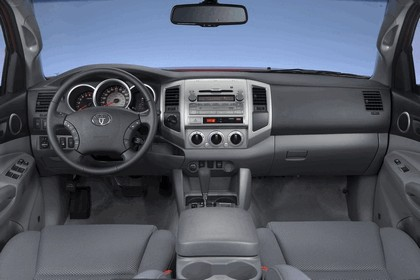 2011 Toyota Tacoma Double Cab TX Pro Performance Package 50