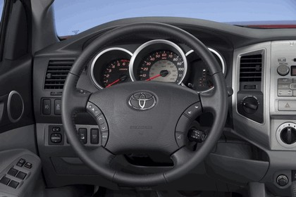 2011 Toyota Tacoma Double Cab TX Pro Performance Package 51