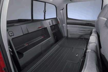 2011 Toyota Tacoma Double Cab TX Pro Performance Package 57