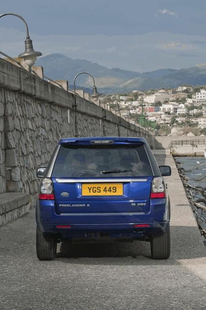 2011 Land Rover Freelander 2 HSE i6 3